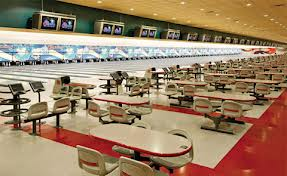 Orleans Bowling Alley