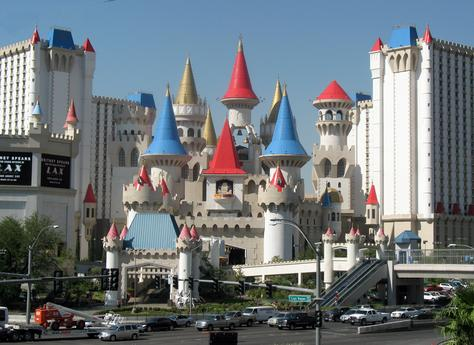 Excalibur Casino and Hotel